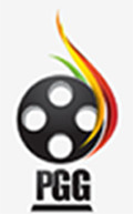 Logo of the Producers' Guild of Ghana